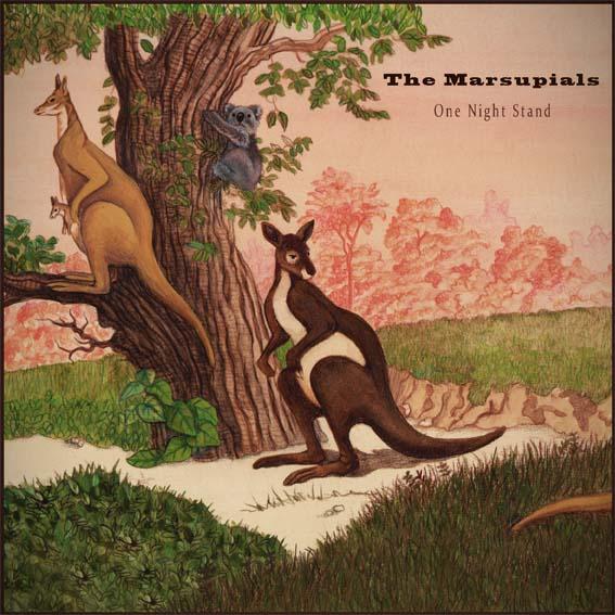 The Marsupials Low