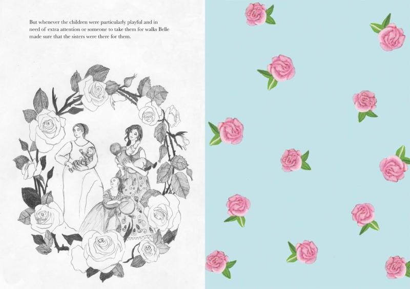 Sarah Underwood Illustration 32_33