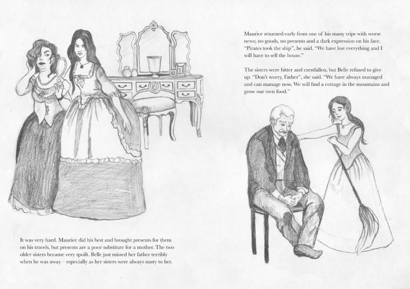 Sarah Underwood Illustration 6-7