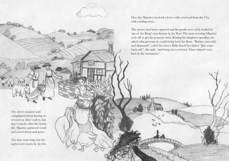 Sarah Underwood Illustration 8-9